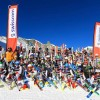 Swisscom U18 Speed-Kurs in Saas-Fee